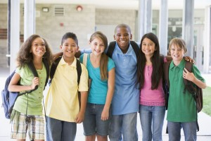 Our Prevention and Early Intervention Programs offer education and support to children of all ages.