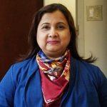 Fatima Hadi, M.D.