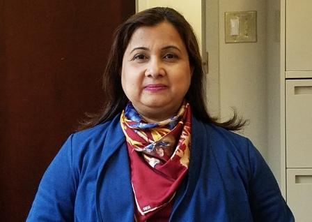 Fatima Hadi, M D  - TriCity Family Services