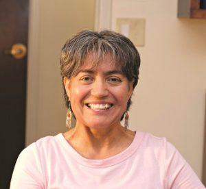 Celina Mendez, M.A., LCPC