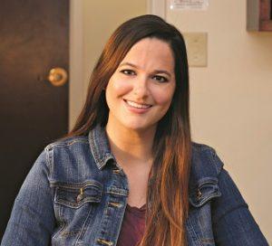 Hannah Kramer, MSW, LSW