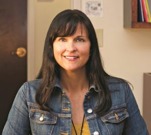 Rehna Becker, LCSW
