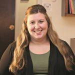 Samantha Courtney, MSW