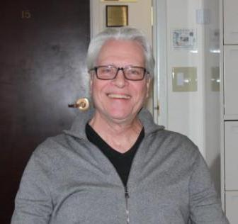 Bill Utz, MA, LCPC - TriCity Family Services