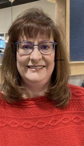 Donna Newbold, M.A., LCPC